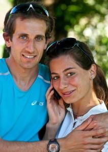 Francesco e Maria Righetti