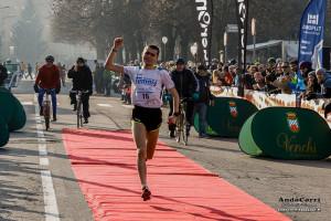 Michele Belluschi Mezza Novara 2016