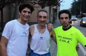 Paolo Finesso primo al Bardelle 2016