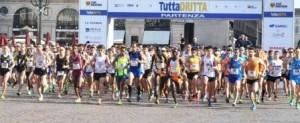 Tutta Dritta Torino 2016